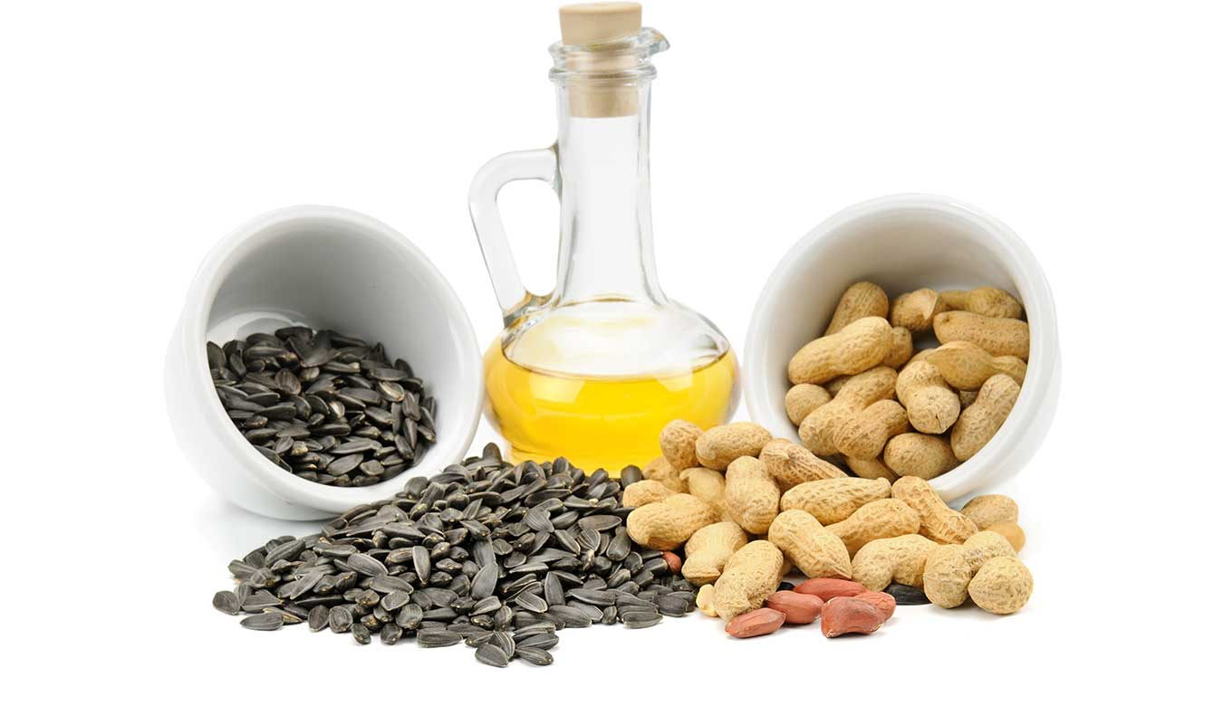 Vitamin E Ingredient Springfield Nutraceuticals