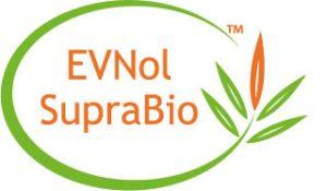 Etrinol - EVNol SupraBio logo