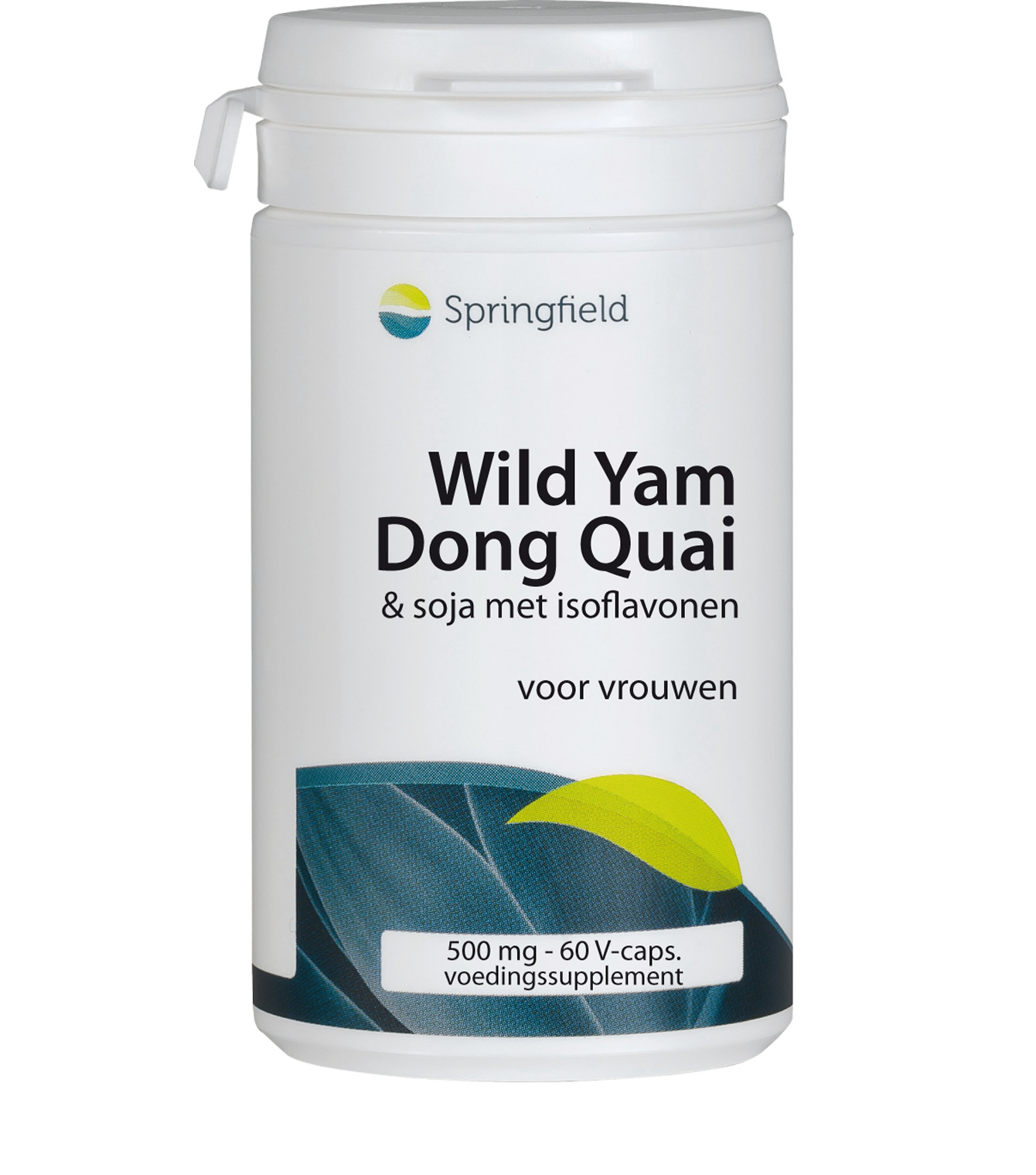 Wild Yam - Dong Quai