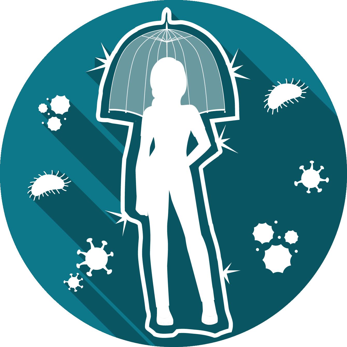 Immuunsysteem-afweer-weerstand-toepassingen