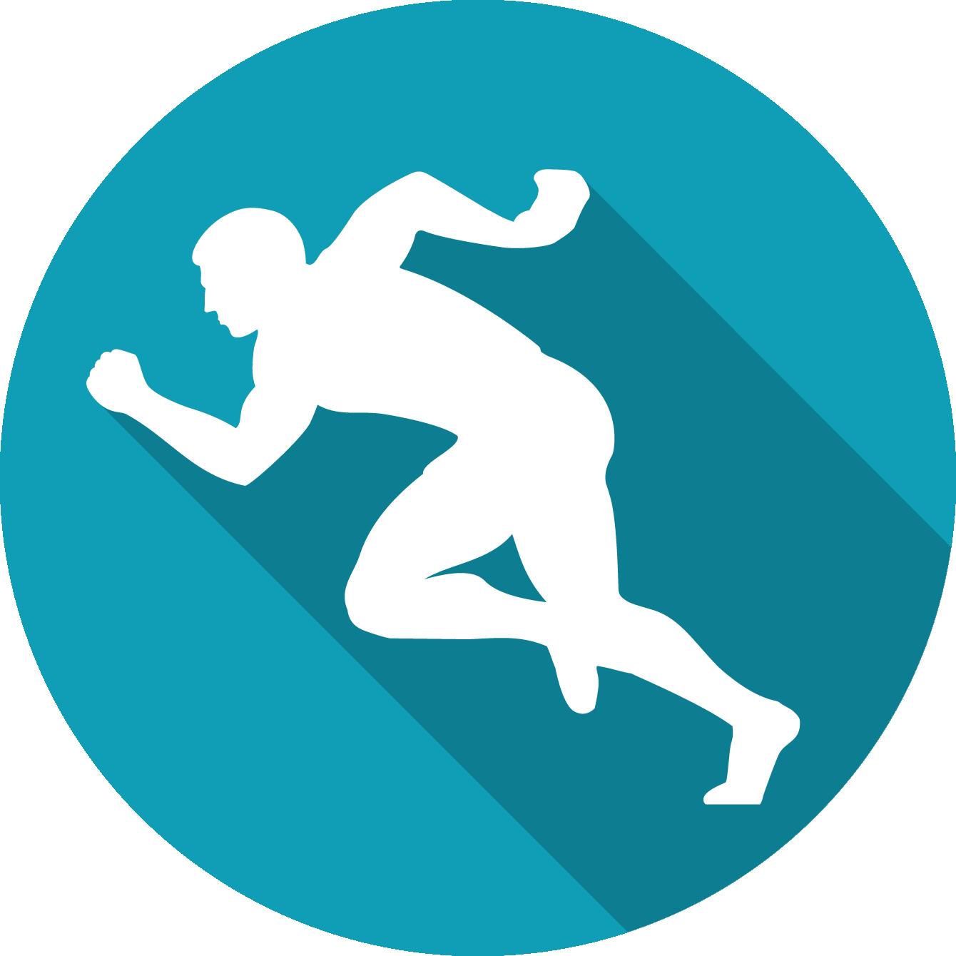 Sport-beweging-toepassingen