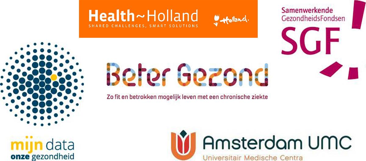 Samenwerkende GezondheidsFondsen en de Topsector Life Sciences en Health