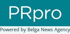 PRpro - Powered by Belga News Agency