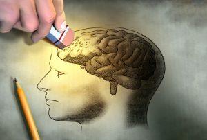 hersenen - dementie - verdwijnt breder