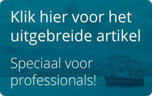 Banner naar Info artikel NourSea - speciaal voor professionals