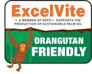 OrangUtan Friendly logo