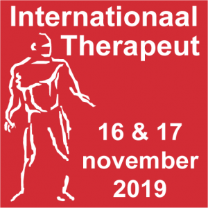 Beurs Internationaal Therapeut 2019 - banner