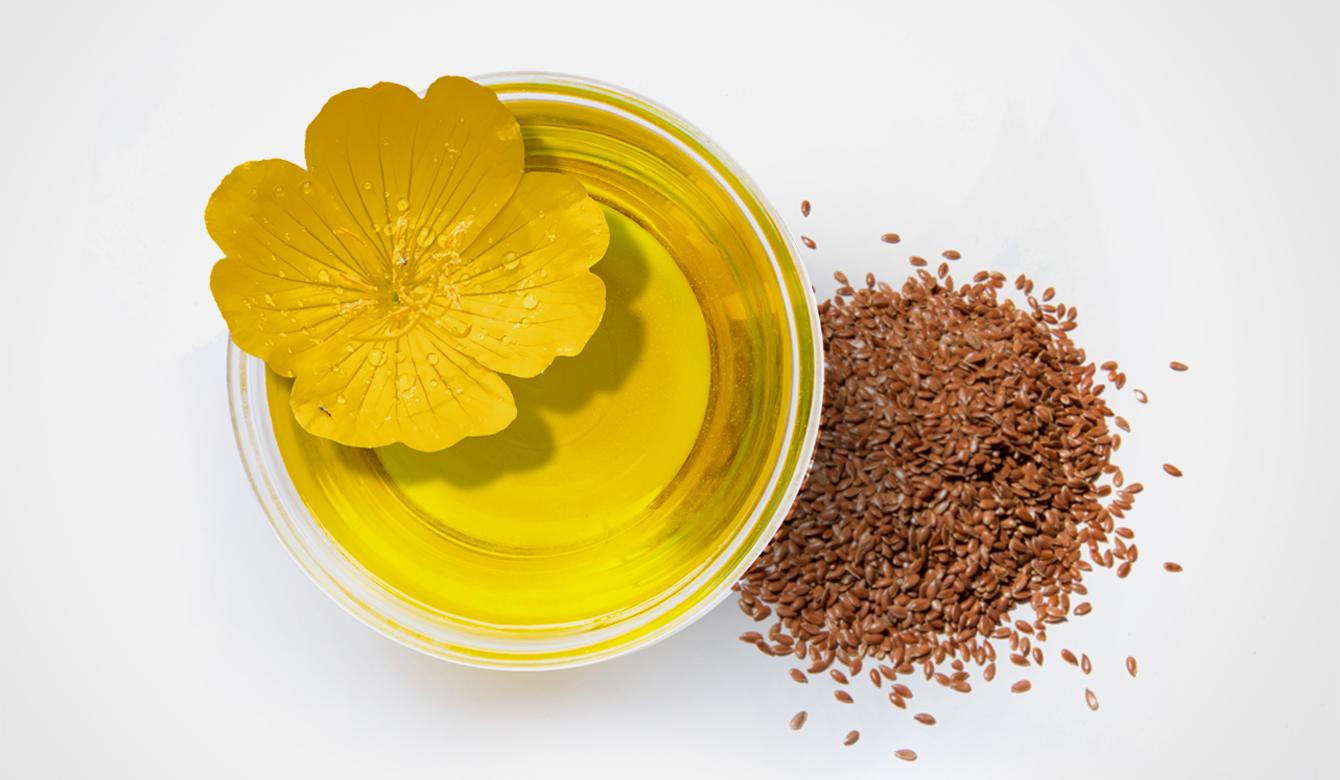 Omega 6-vetzuren - ingrediënt