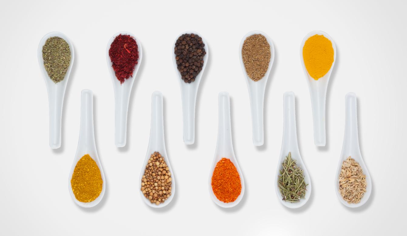 Speciale ingrediënten - ingrediënt