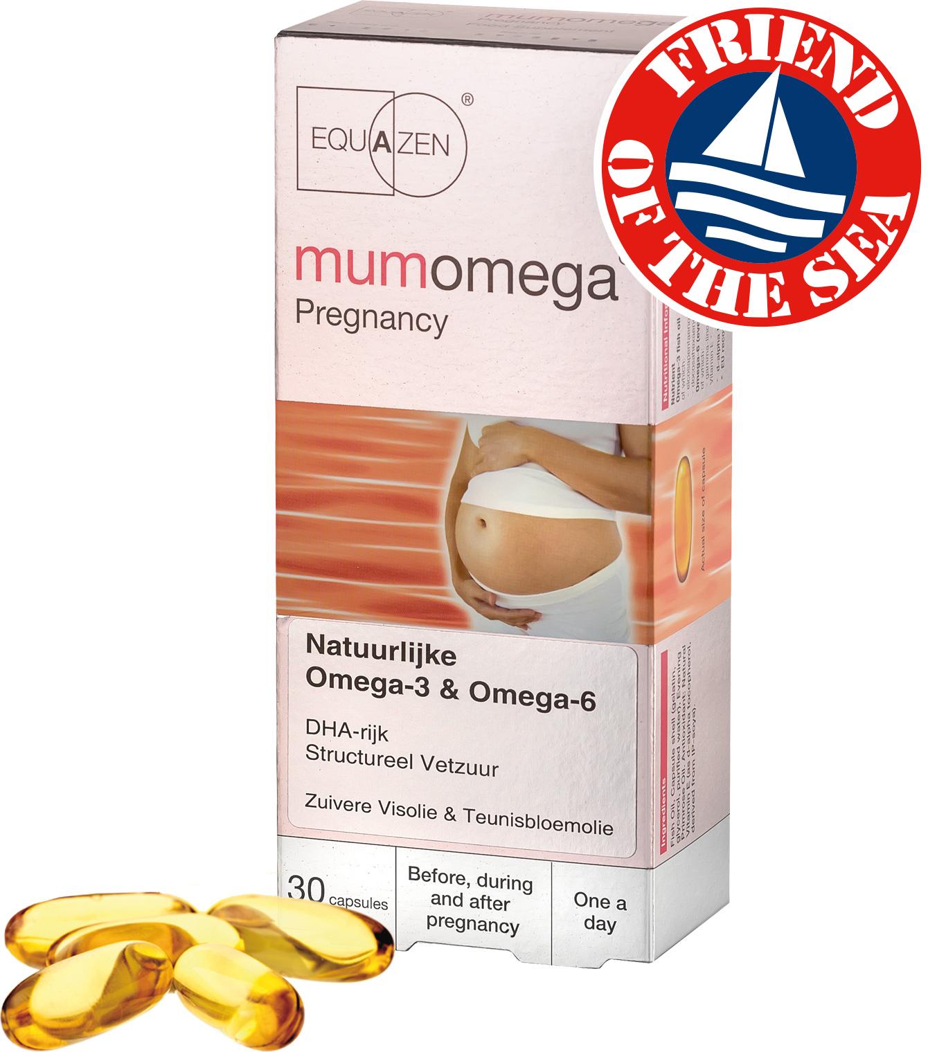 Equazen MumOmega